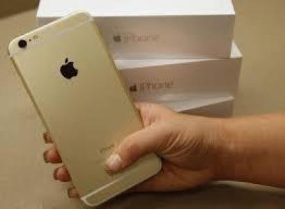 Selling brand new iPhone 6 and the (iPhone 6 plus)