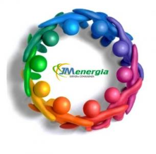 Area Manager - Energia