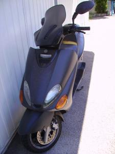 Ricambi scooter yamaka 125 Majesty