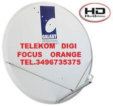 Antenist Padova-DIGI,FOCUS,TELEKOM,ORANGE