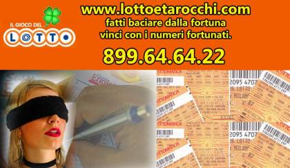 Cartomanzia e Lotto 899646422