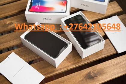 Apple iPhone X 64GB - €429 , iPhone X 256GB - €500, iPhone 8 64GB - €355,iPhone 8 Plus 64GB -