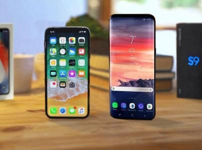 Stock Samsung S9 Plus S9 Note 8 Apple iPhone X iPhone 8 PayPal/Bonifico