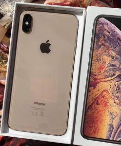 Apple iPhone Xs 64GB for 500 EUR  ,iPhone Xs Max 64GB for 530 EUR ,iPhone X 64GB for 350 EUR ,iPhone