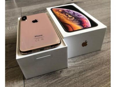 APPLE IPHONE XS 64GB = 450 EUR ,IPHONE XS MAX 64GB = 480 EUR ,IPHONE X 64GB = 350 EUR,APPLE IPHONE X