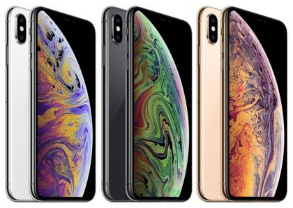 PayPal e Bonifico Apple iPhone Xs Max iPhone Xs iPhone XR iPhone X Stock prezzo