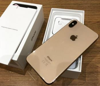 Apple iPhone XS 64GB prezzo 340 EUR  ,iPhone XS Max 64GB prezzo 350 EUR ,iPhone X 64GB prezzo 270 EU
