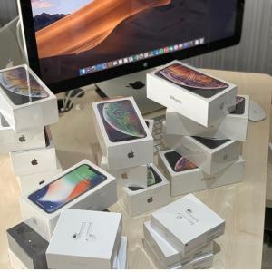 PayPal/BONIFICO Apple iPhone XS XS Max Samsung S10 Huawei P30 Stockprezzo