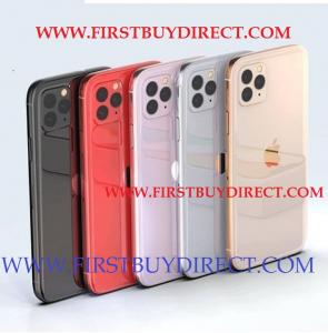 WWW.FIRSTBUYDIRECT.COM Apple iPhone 11 Pro Max iPhone 11 Pro iPhone 11 Samsung Note 10+ e altri