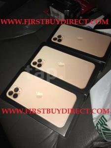 WWW.FIRSTBUYDIRECT.COM Apple iPhone 11 Pro Max iPhone 11 Pro iPhone 11 Samsung Note 10+