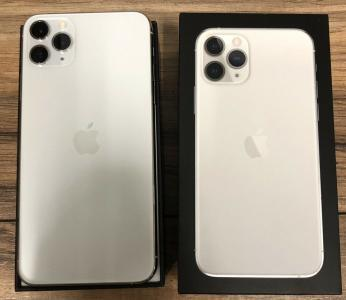 Apple iPhone 11 Pro 64GB  = 500 EUR, Apple iPhone 11 Pro Max 64GB = 530 EUR, Apple iPhone XS 64GB