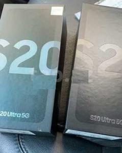 Samsung S20 Ultra 5G,S20+,S20 €435 EUR WhatsAp +447841621748, Apple iPhone 11 Pro