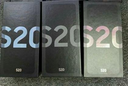 Samsung S20 Ultra 5G,S20+,S20 €435 EUR WhatsAp +447841621748, Apple iPhone 11 Pro Max