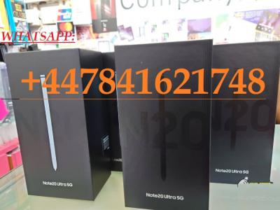 Samsung Galaxy Note 20 Ultra 5G, S20 Ultra 5G, S20 €355 EUR WhatsAp +447841621748, Apple iPhone 11
