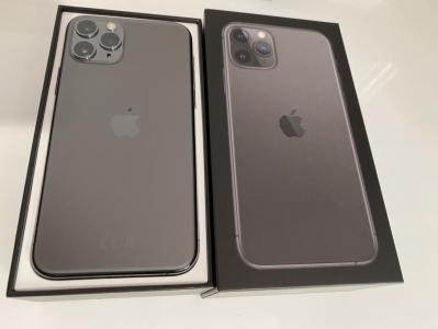 Apple iPhone 11 Pro 64GB prezzo €400 , iPhone 11 Pro Max 64GB prezzo €430 , iPhone 11 64GB pr
