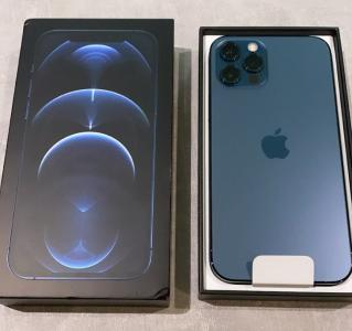 Apple iPhone 12 Pro 128GB = 600 EUR, iPhone 12 64GB = 480 EUR, iPhone 12 Pro Max 128GB = 650 EUR, A