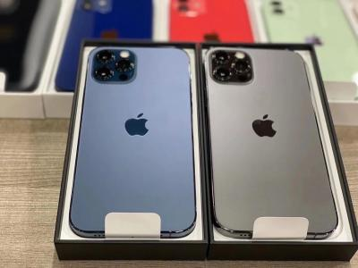 Apple iPhone 12 Pro 128GB costo 550 EUR, iPhone 12 64GB costo 430 EUR, iPhone 12 Pro Max 128GB cos