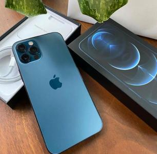 Apple iPhone 12 Pro 128GB per 500EUR, iPhone 12 Pro Max 128GB per 550EUR, iPhone 12 64GB per 430EUR